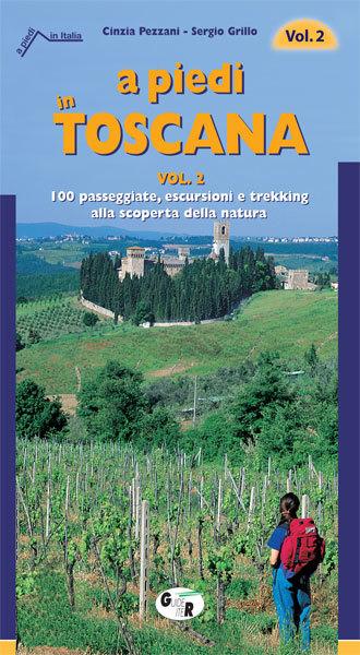 A piedi in Toscana vol. 2