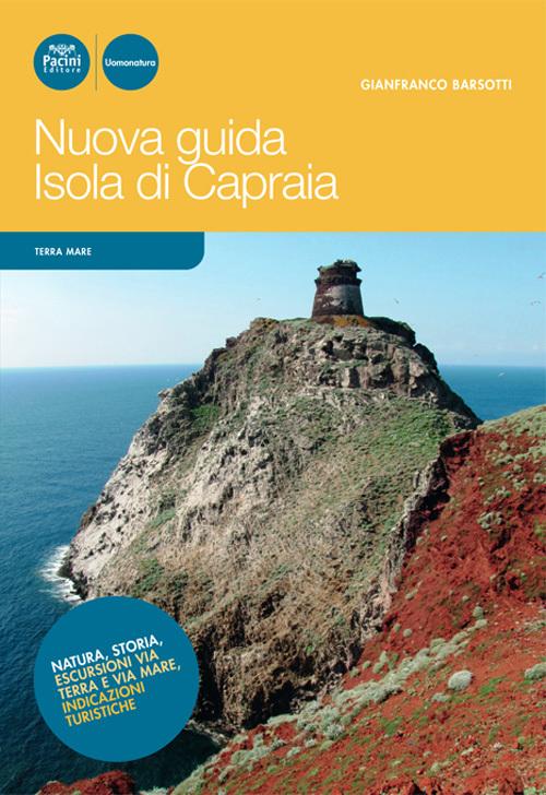 Nuova guida Isola di Capraia