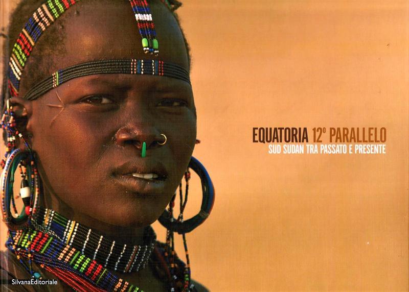 Equatoria 12° parallelo