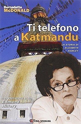 Ti telefono a Katmandu