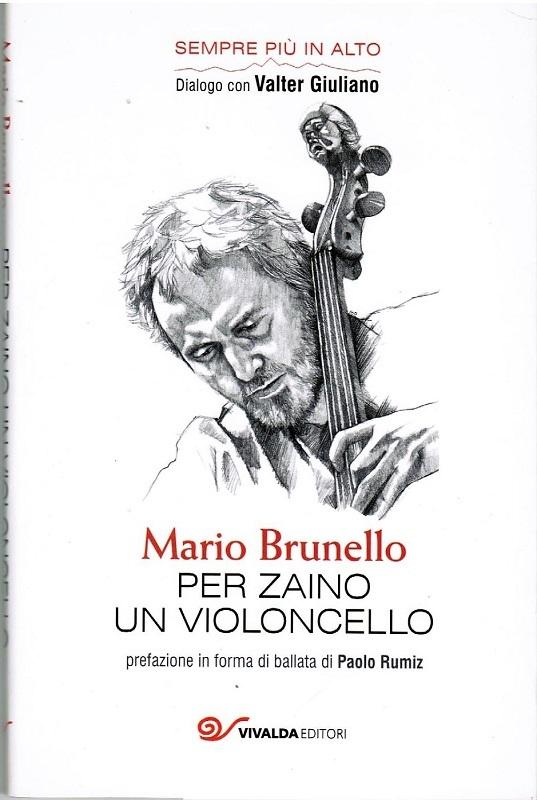 Per zaino un violoncello