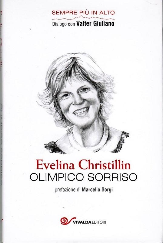 Evelina Christillin olimpico sorriso