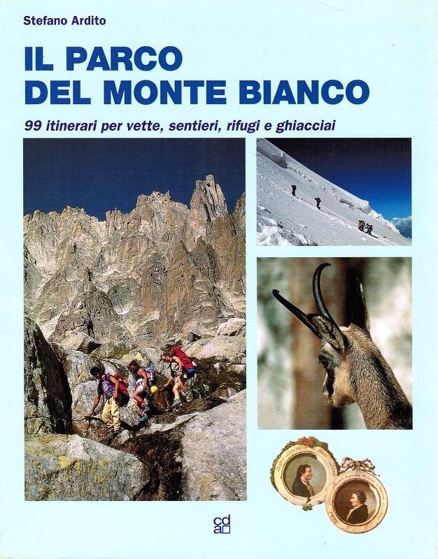Il parco del Monte Bianco