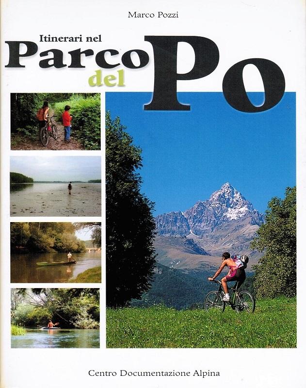 Itinerari nel Parco del Po