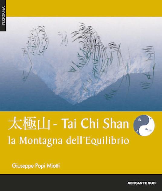 Tai Chi Shan