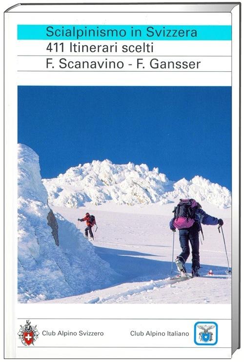 Scialpinismo in Svizzera