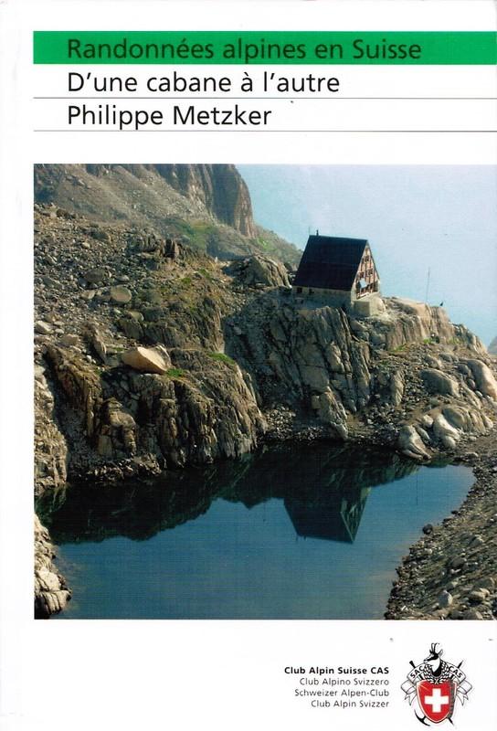 Randonnées alpines en Suisse