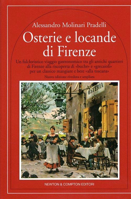 Osterie e locande di Firenze