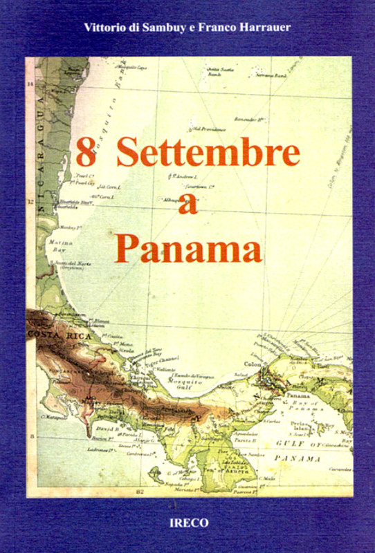 8 Settembre a Panama