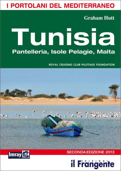 Tunisia - Pantelleria, Isole Pelagie, Malta