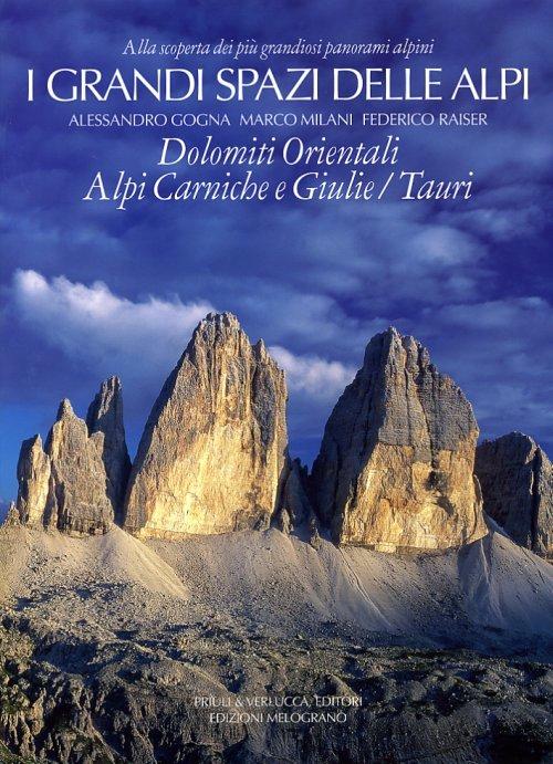 I grandi spazi delle Alpi vol. VIII