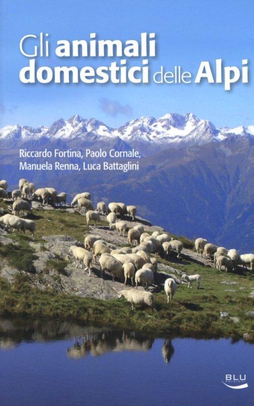 Gli animali domestici delle Alpi