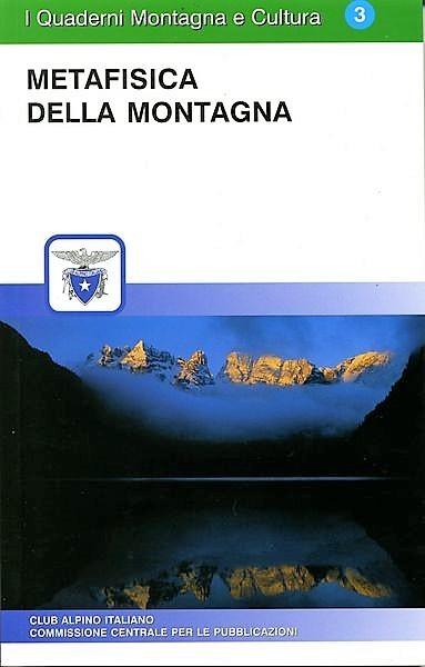 Metafisica della montagna