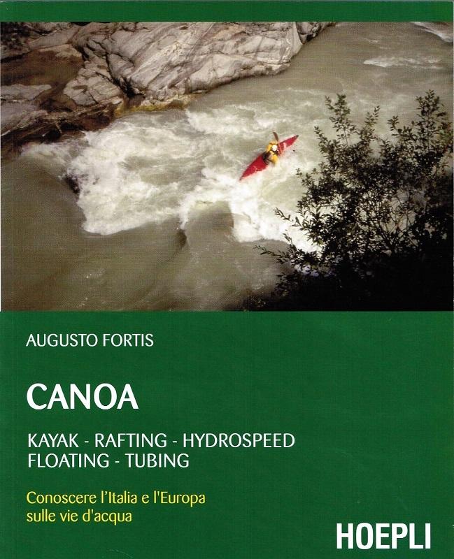 Canoa, kayak, rafting, hydrospeed, floating, tubing