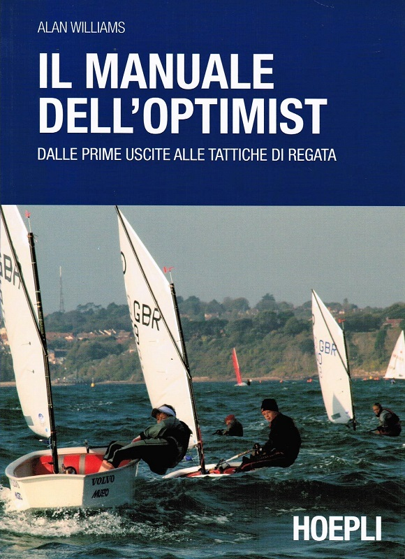 Il manuale dell'optimist