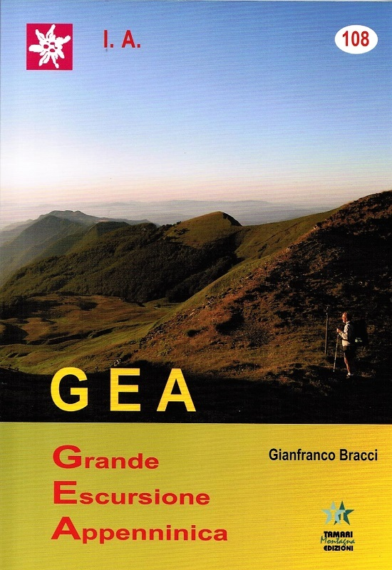 GEA - Grande Escursione Appenninica