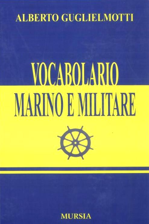 Vocabolario marino e militare