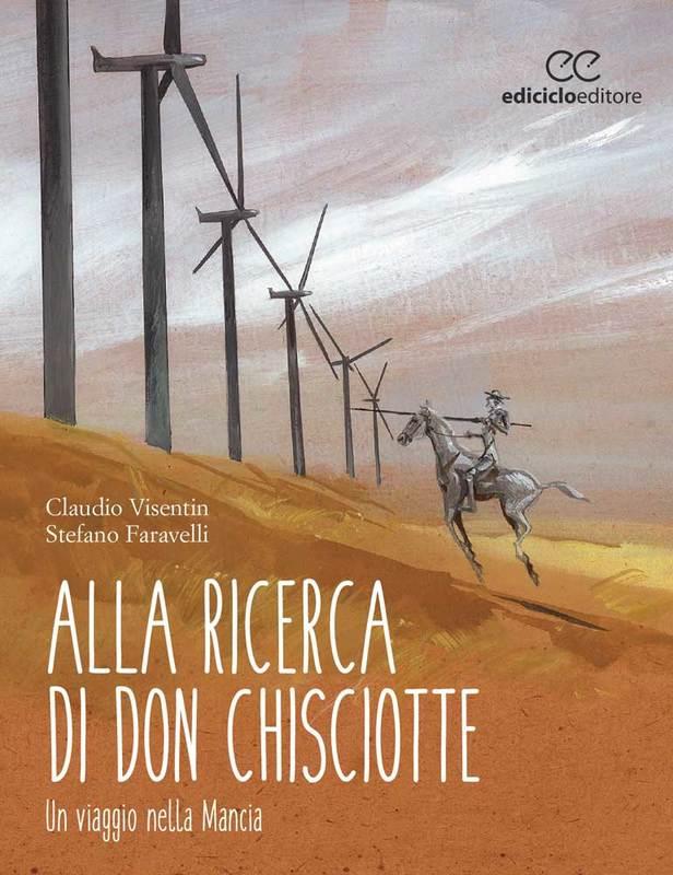 Alla ricerca di Don Chisciotte