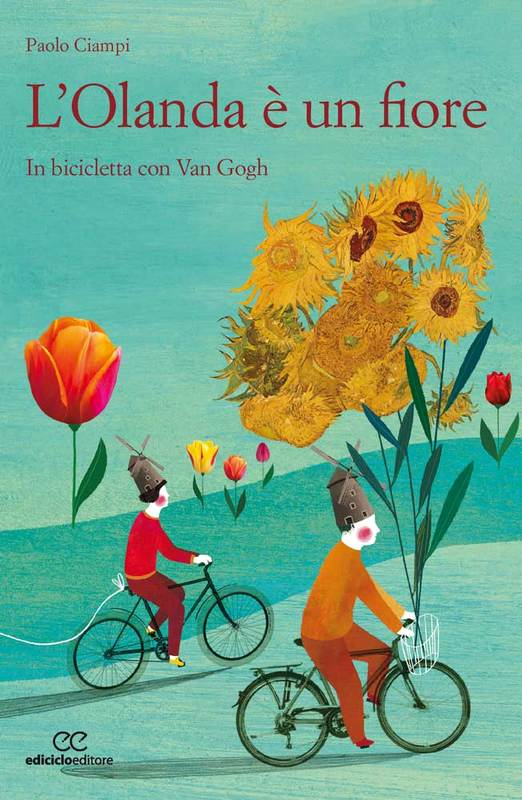 L'Olanda è un fiore