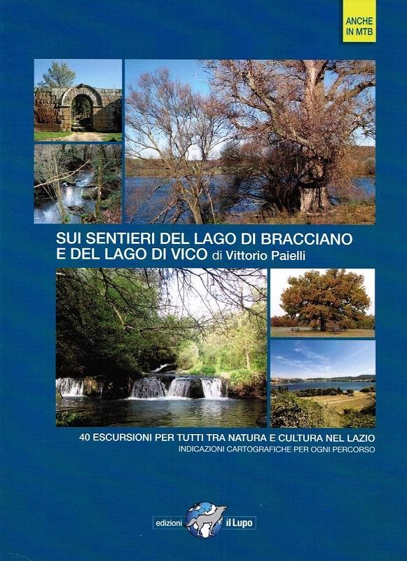 Sui sentieri del Lago di Bracciano e del Lago di Vico