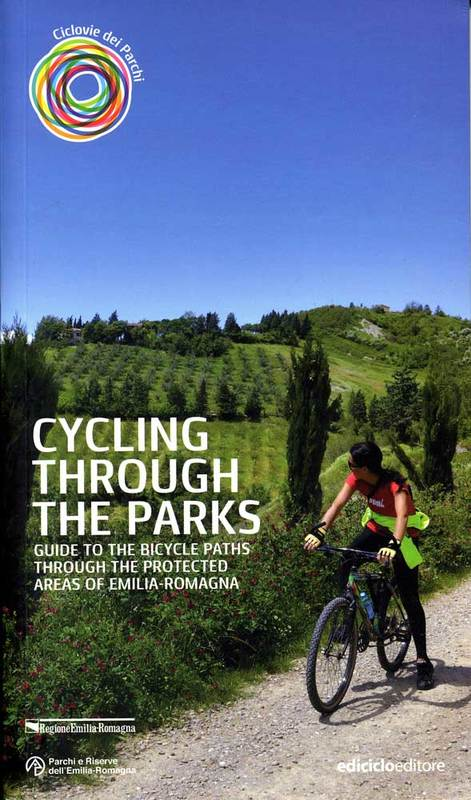 Cycling through the parks