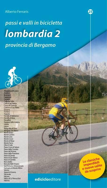 Passi e valli in bicicletta Lombardia 2