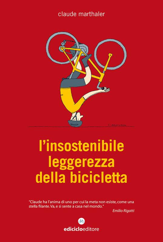 L'insostenibile leggerezza della bicicletta