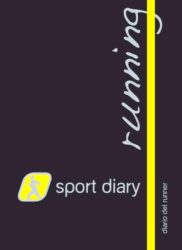 Sport diary - running
