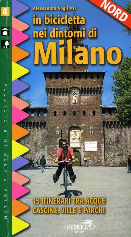 In bicicletta nei dintorni di Milano