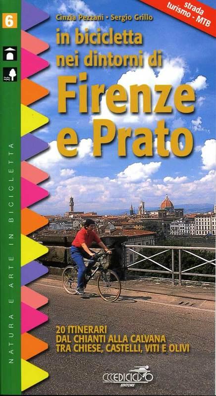 In bicicletta nei dintorni di Firenze e Prato