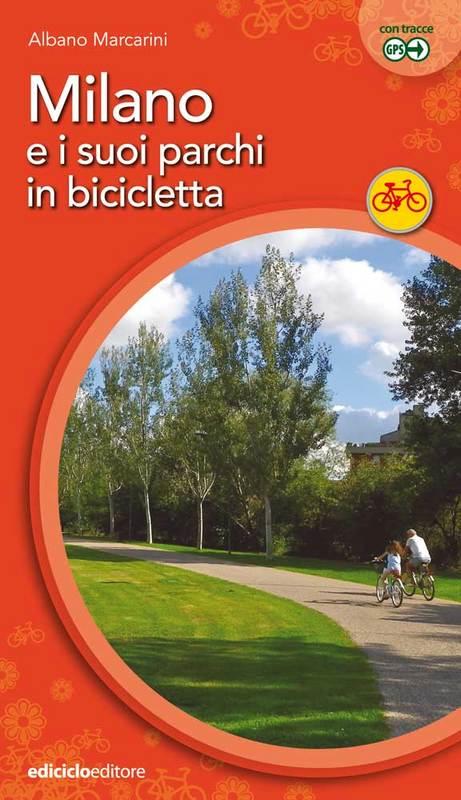 Milano e i suoi parchi in bicicletta