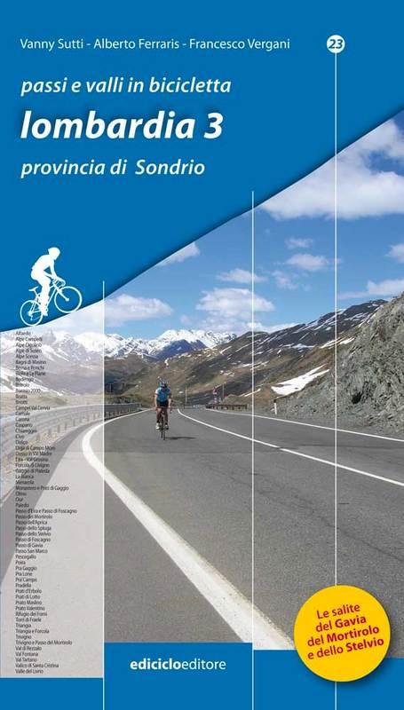 Passi e valli in bicicletta Lombradia 3