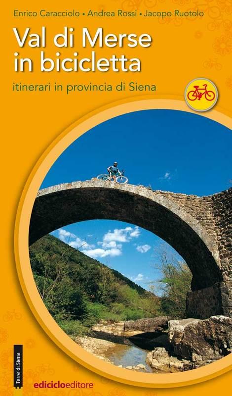 Val di Merse in bicicletta
