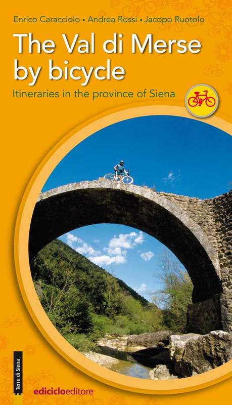 The Val di Merse by Bicycle