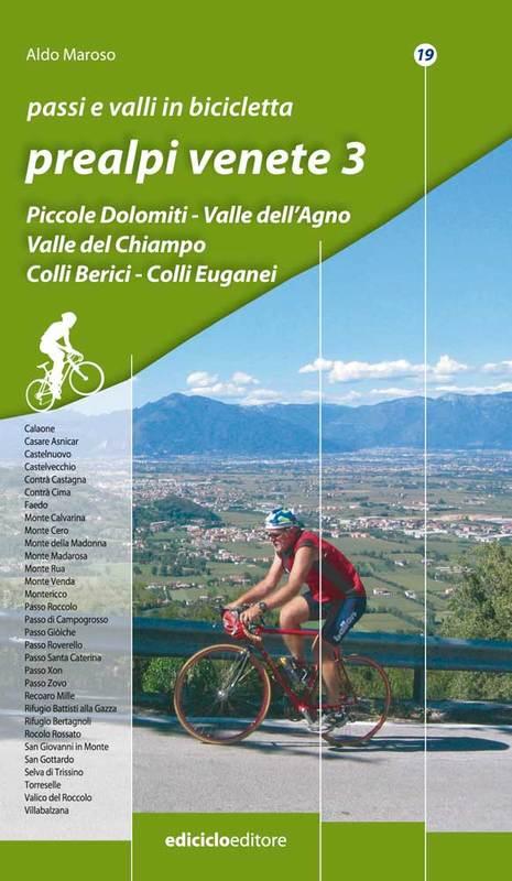Passi e valli in bicicletta Prealpi Venete 3