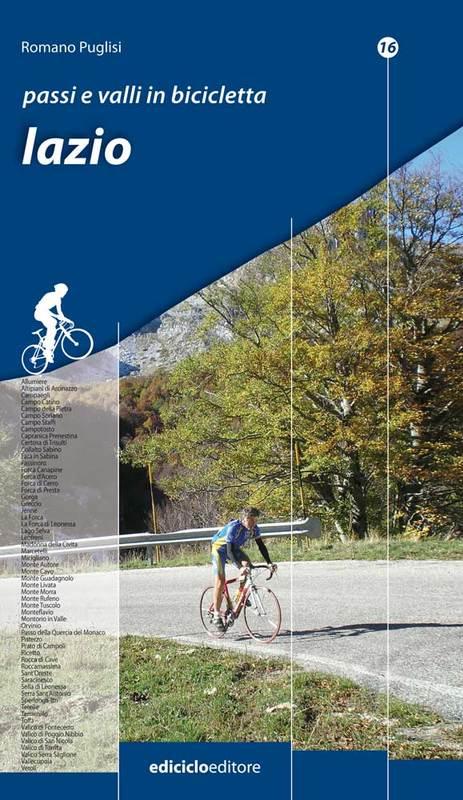 Passi e valli in bicicletta Lazio