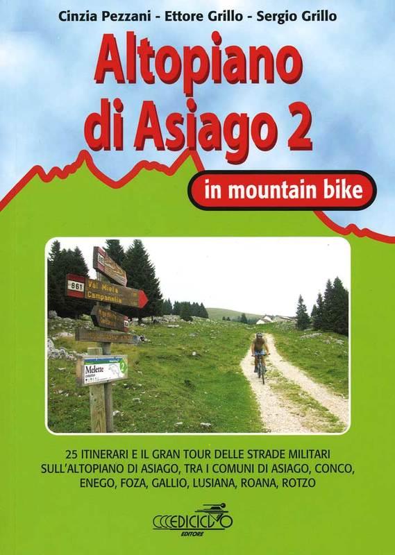 Altopiano di Asiago 2 in mountain bike