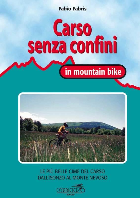 Carso senza confini in mountain bike