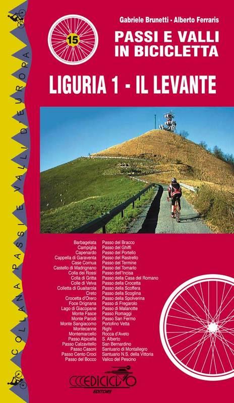 Passi e valli in bicicletta Liguria 1