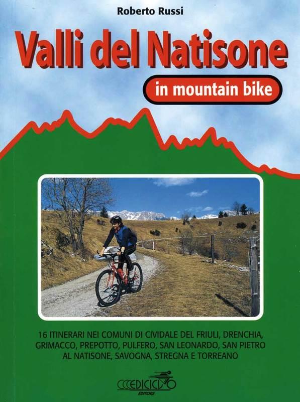 Valli del Natisone in mountain bike