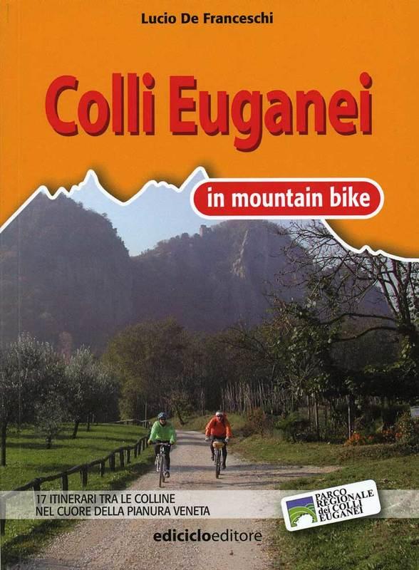 Colli Euganei in mountain bike