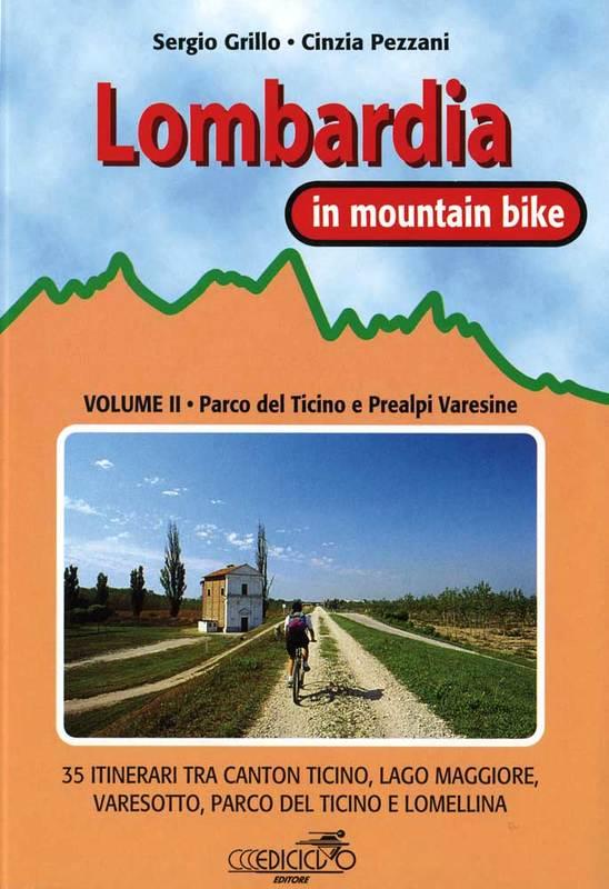 Lombardia in mountain bike vol. II