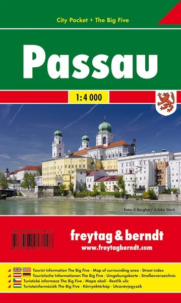 Passau (Pocket)