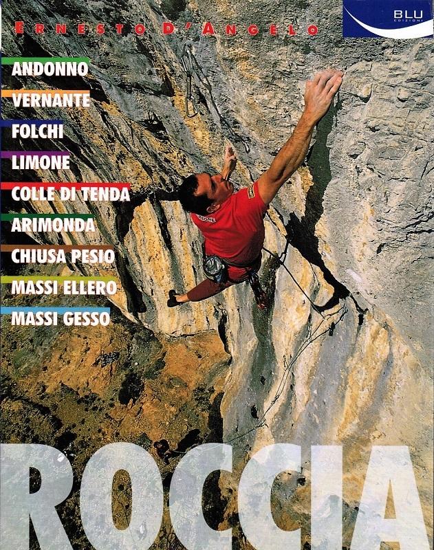 Roccia Andonno, Vernante, Folchi, Limone