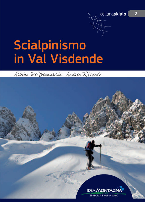 Scialpinismo in Val Visdende