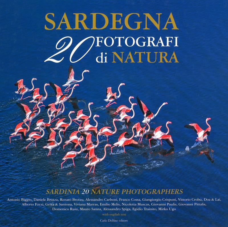 Sardegna 20 fotografi di natura