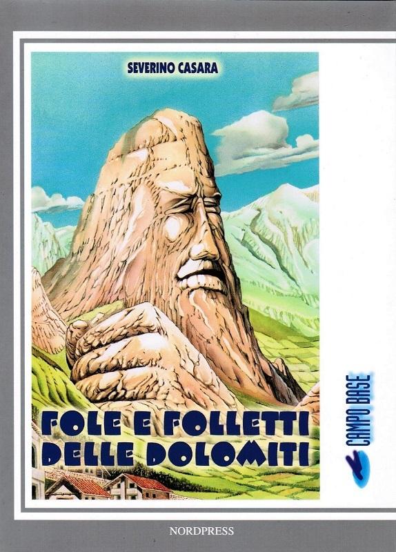 Fole e folletti delle Dolomiti
