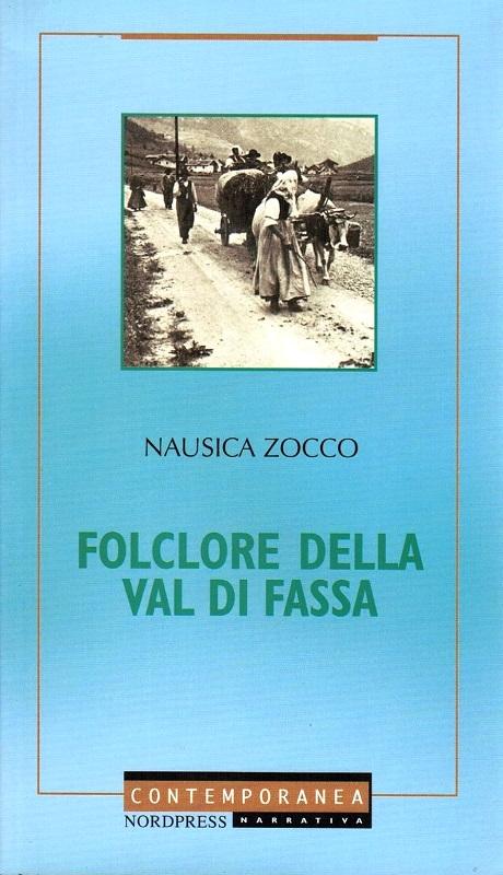 Folklore della Val di Fassa
