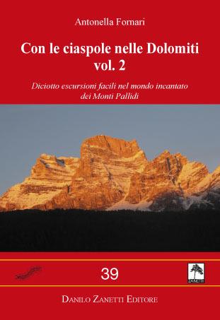 Con le ciaspole nelle Dolomiti - Vol. 2