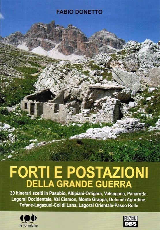Forti e postazioni della Grande Guerra